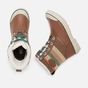 KEEN • 100g Waterproof Elsa Winter Boots